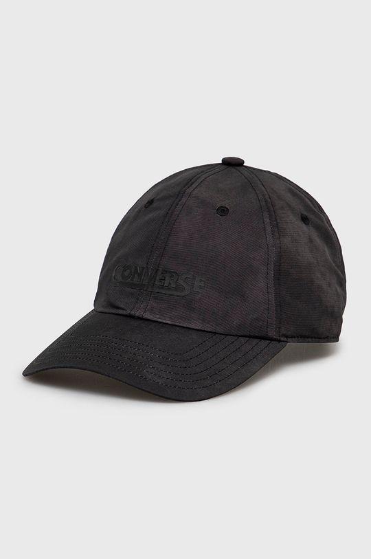 czarny Converse - Czapka Unisex