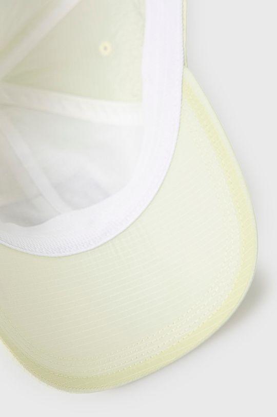 blady zielony Lyle & Scott - Czapka z daszkiem
