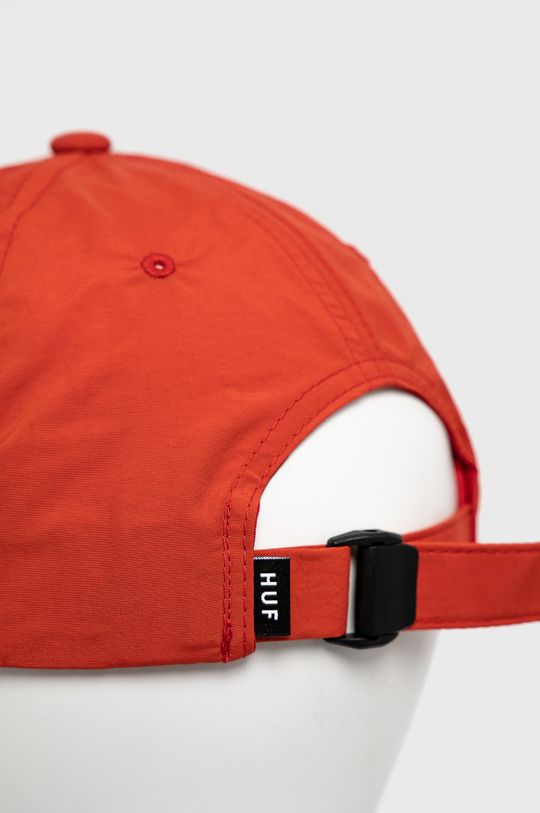 HUF - Czapka czerwony