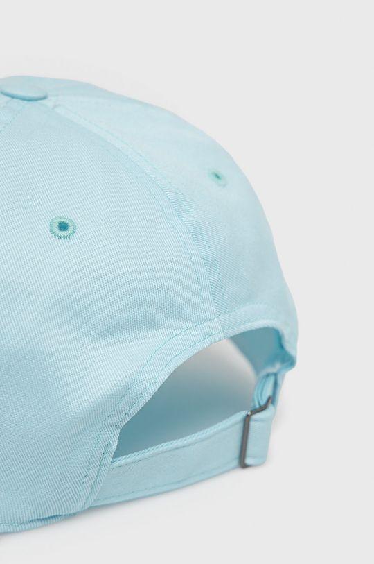 Reebok - Čiapka  Základná látka: 100% Bavlna Lepiaca páska: 100% Recyklovaný polyester