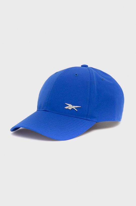 niebieski Reebok - Czapka Unisex