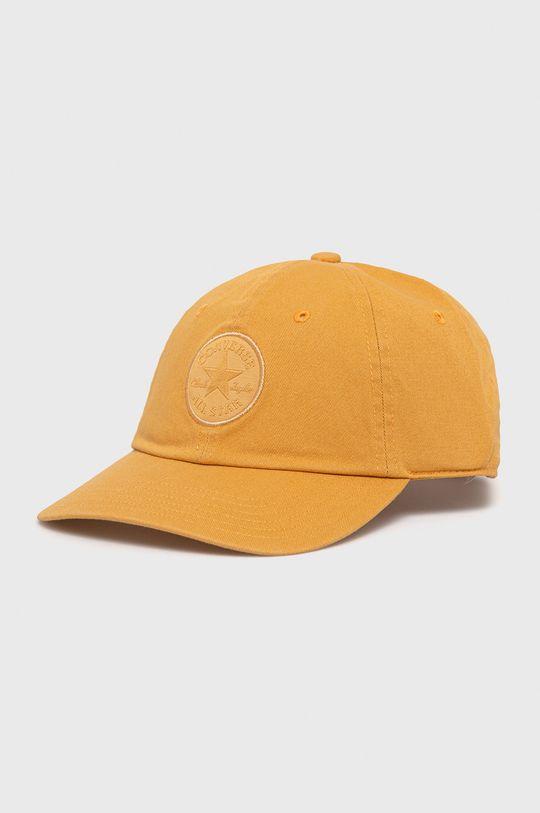 pomarańczowy Converse - Czapka Unisex