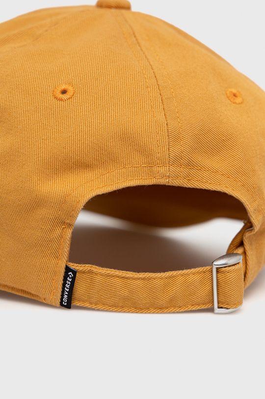 Converse - Czapka pomarańczowy