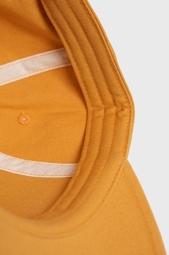 pomarańczowy Converse - Czapka