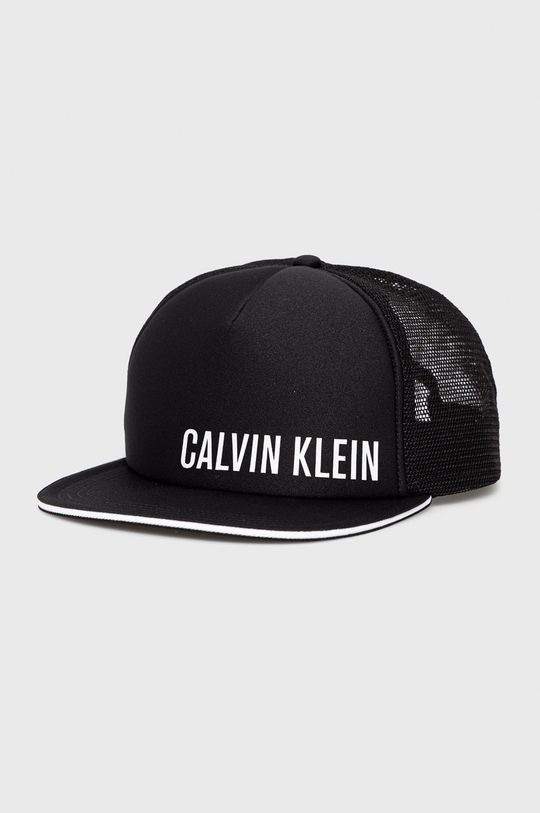 čierna Calvin Klein - Čiapka Unisex