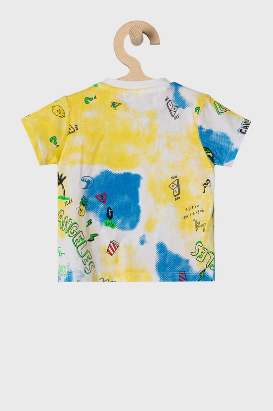 żółty Guess - Komplet dziecięcy 55-96 cm