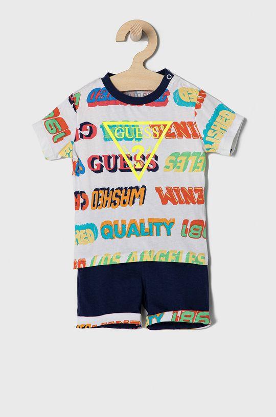 multicolor Guess - Compleu copii 55-96 cm De băieți