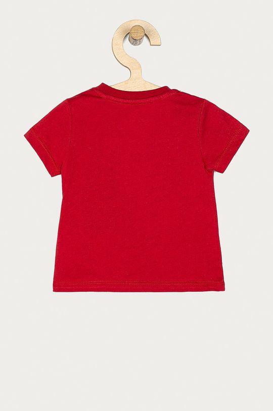 czerwony Guess - Komplet dziecięcy 55-96 cm