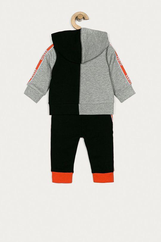 Guess - Detská tepláková súprava 55-96 cm  95% Bavlna, 5% Polyester