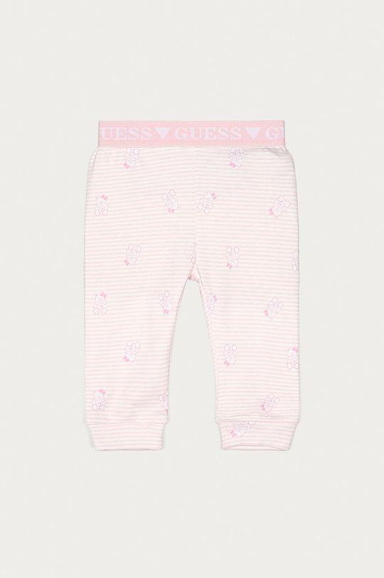 różowy Guess - Komplet dziecięcy 62-76 cm