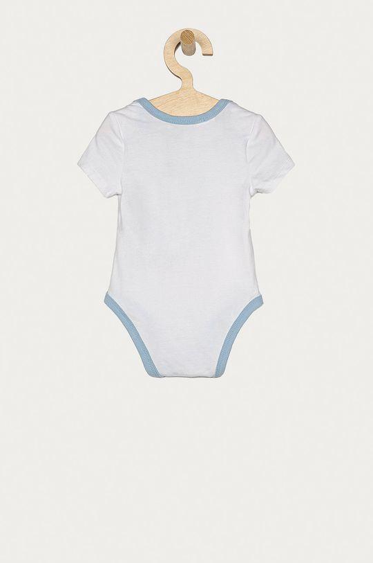 niebieski Guess - Komplet dziecięcy 62-76 cm
