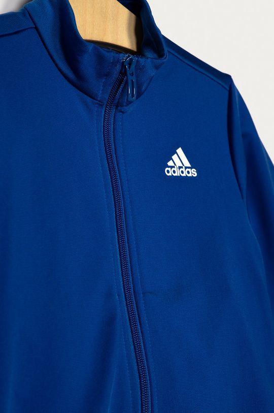 adidas - Детский спортивный костюм 104-176 cm  100% Вторичный полиамид