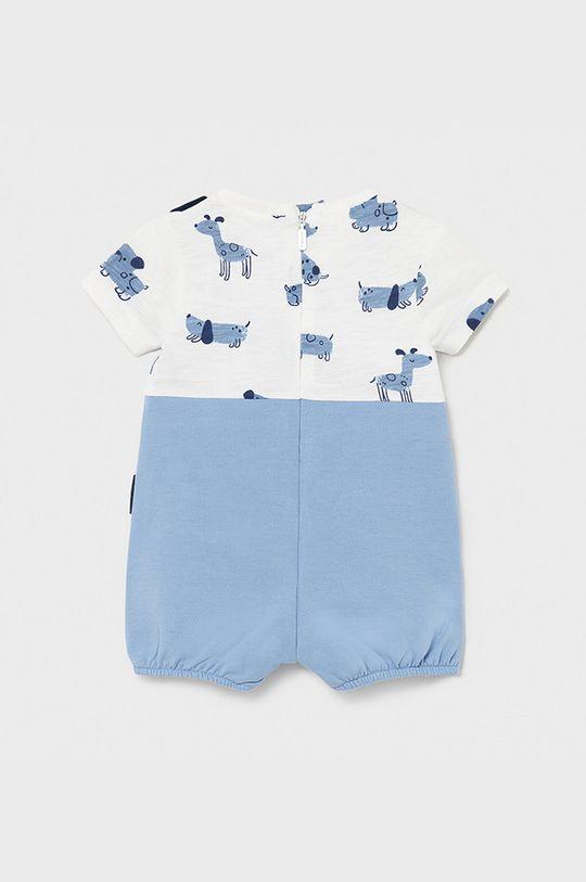Mayoral Newborn - Komplet dziecięcy 55-86 cm jasny niebieski