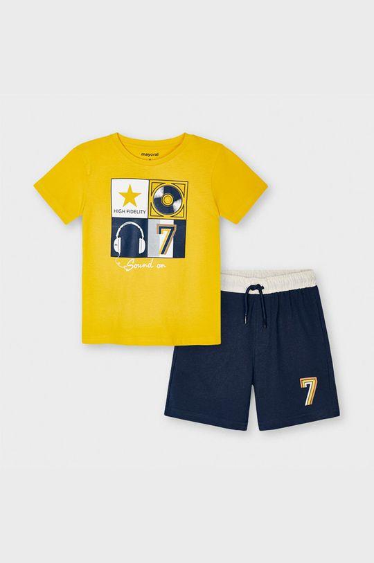galben Mayoral - Compleu copii De băieți