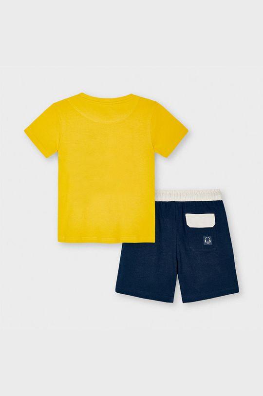 Mayoral - Compleu copii galben