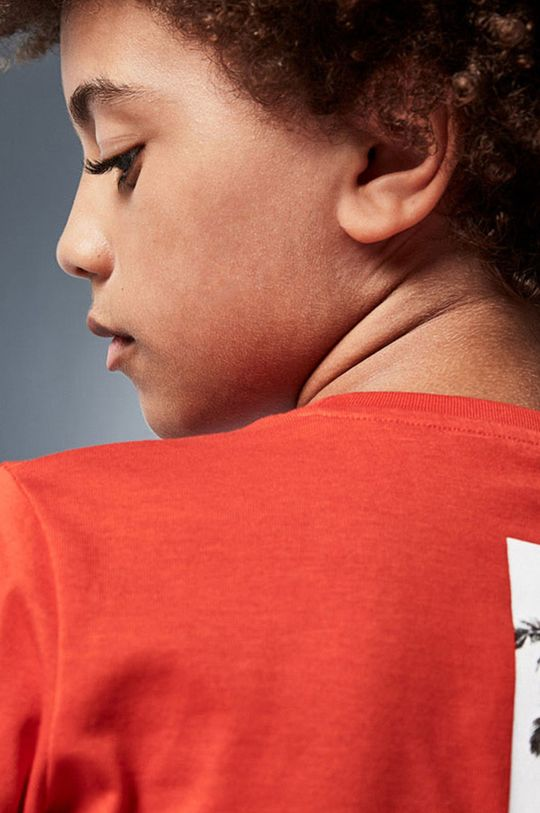 Mayoral - Detská súprava  1. látka: 98% Bavlna, 2% Polyester 2. látka: 60% Bavlna, 1% Elastan, 39% Polyester