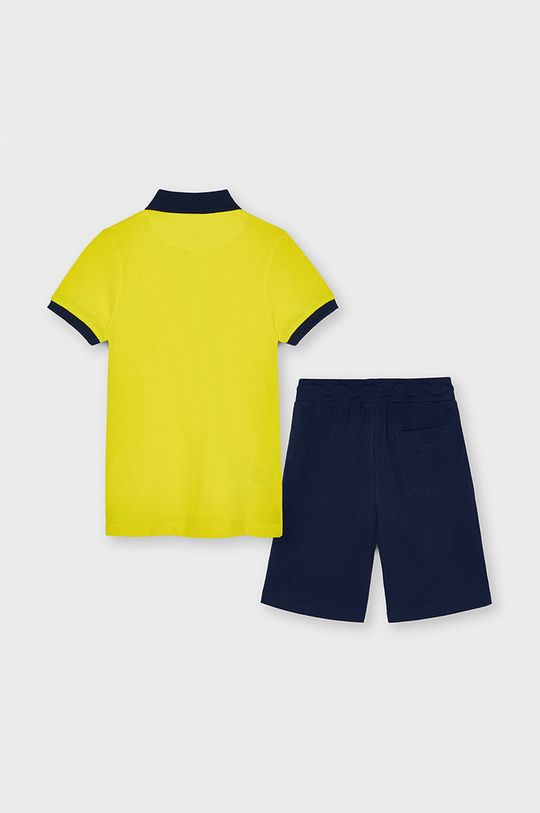 Mayoral - Detská súprava žltá