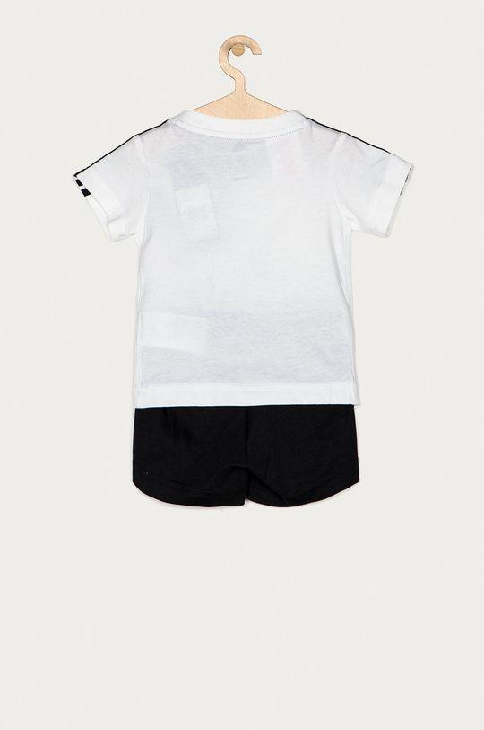 adidas Performance - Komplet dziecięcy 62-104 cm biały