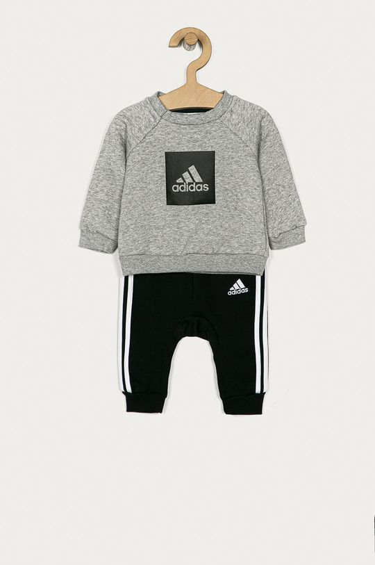gri deschis adidas Performance - Trening copii 62-104 cm De băieți