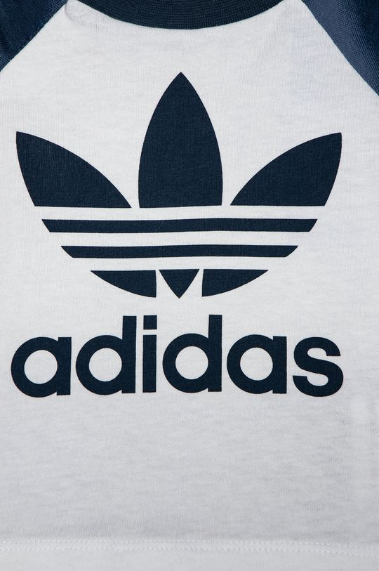 adidas Originals - Komplet dziecięcy 62-104 cm 100 % Bawełna