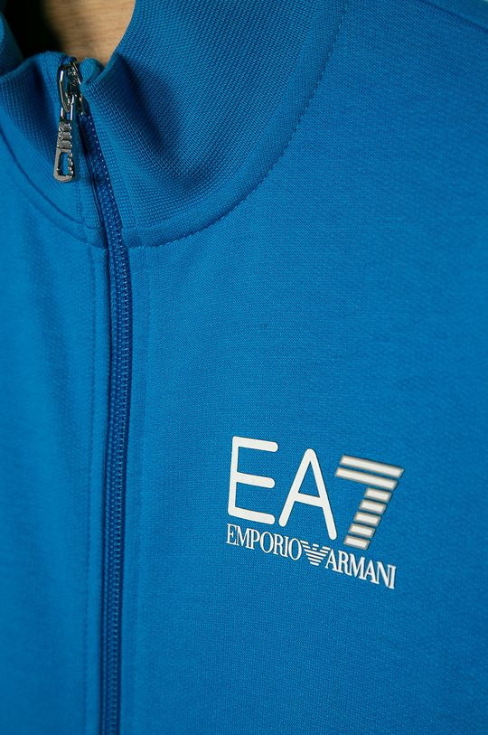 EA7 Emporio Armani - Detská súprava  1. látka: 100% Bavlna 2. látka: 100% Bavlna