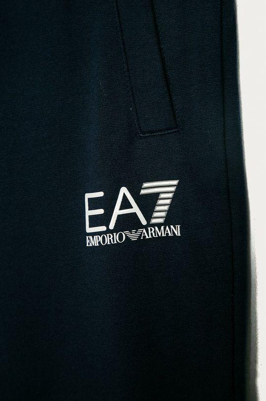 modrá EA7 Emporio Armani - Detská súprava