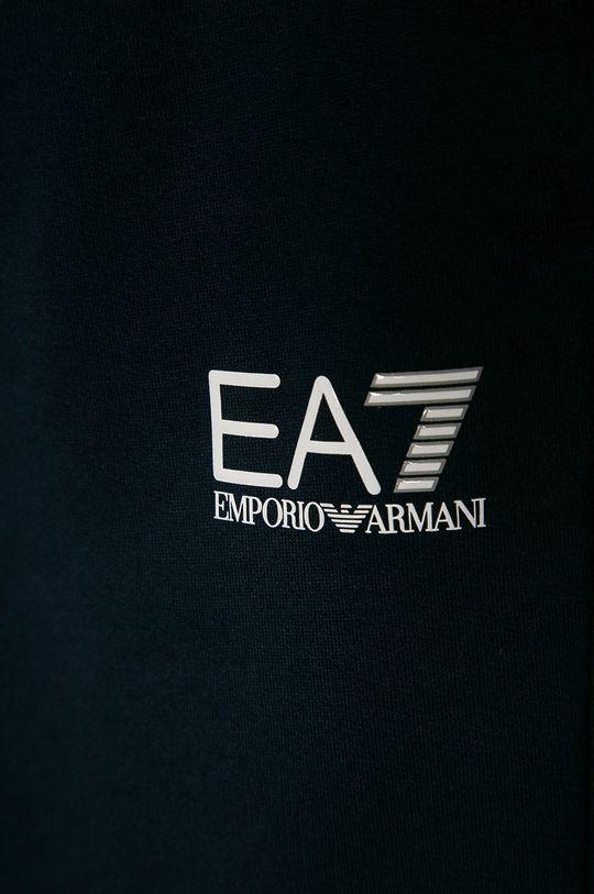 modrá EA7 Emporio Armani - Detská tepláková súprava 104-164 cm