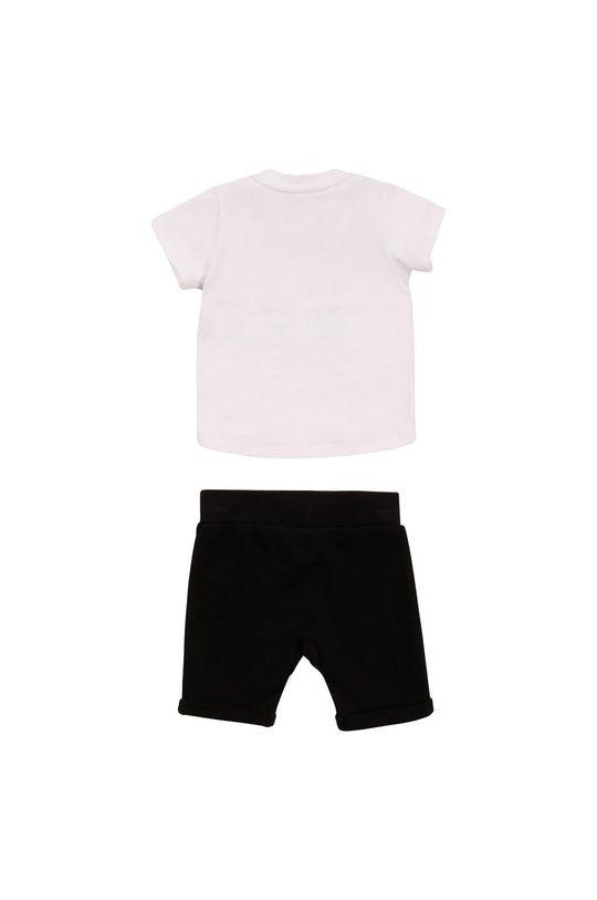 Karl Lagerfeld - Dětská souprava  Materiál č. 1: 95% Bavlna, 5% Elastan Materiál č. 2: 100% Bavlna