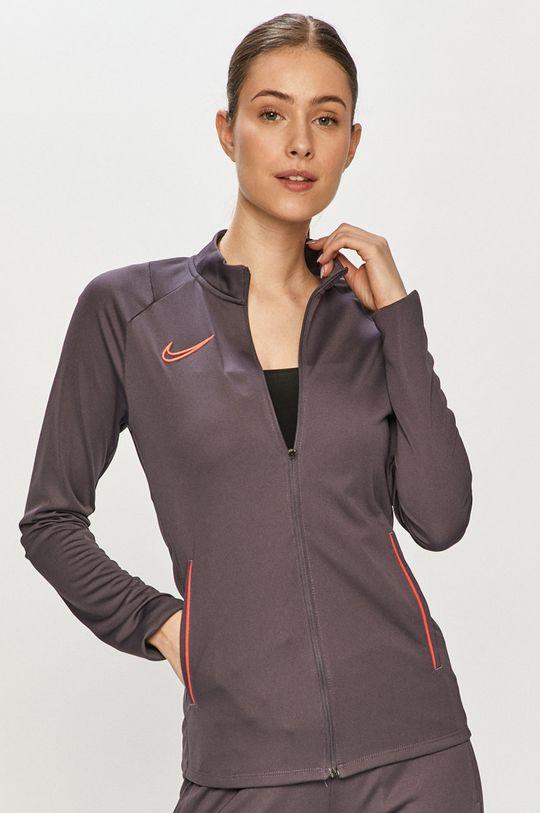 Nike - Tepláková souprava fialová