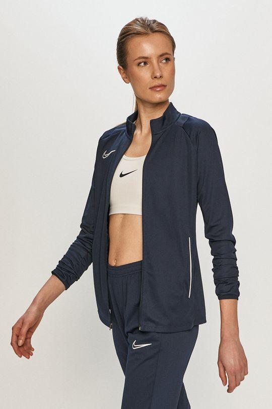 Nike - Tepláková souprava námořnická modř