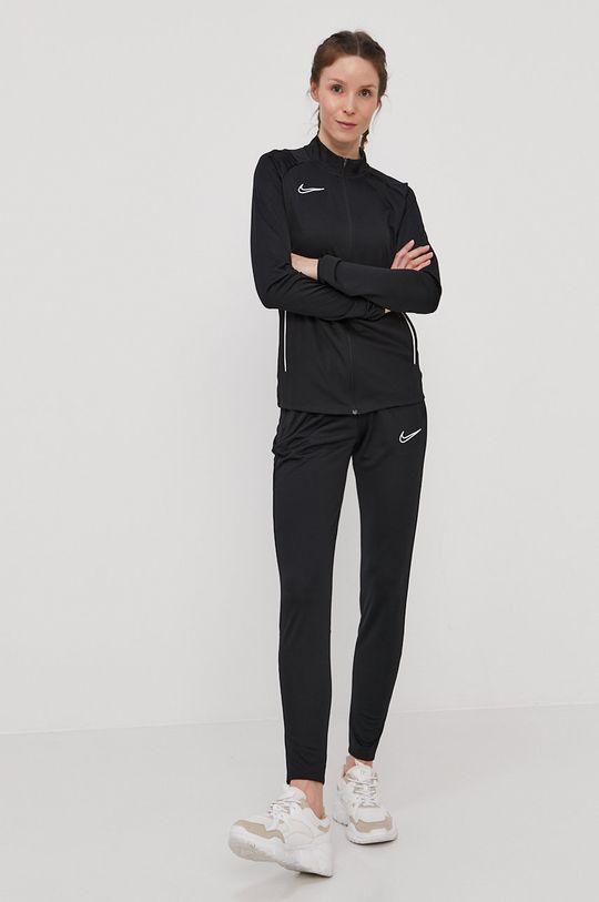 černá Nike - Tepláková souprava Dámský