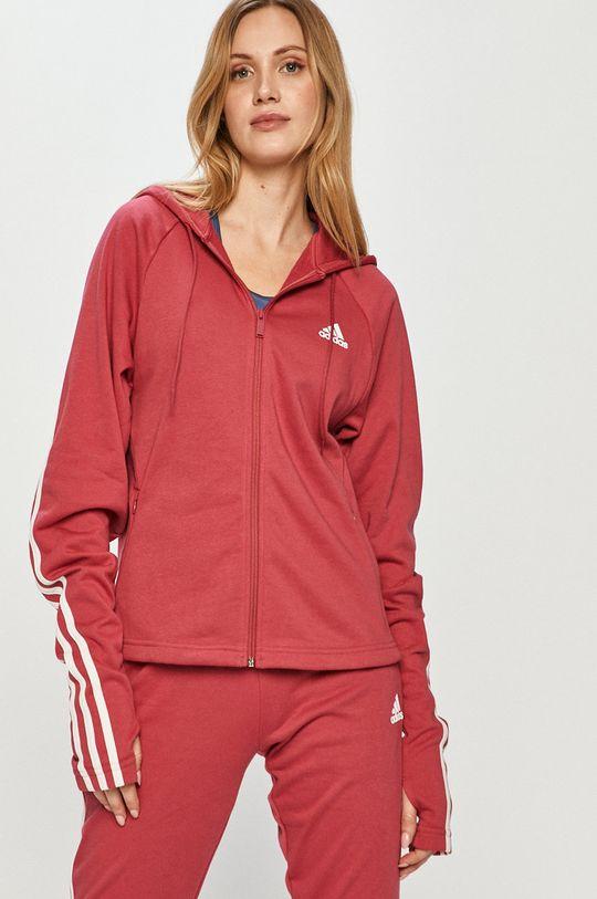 adidas Performance - Dres Cholewka: 70 % Bawełna, 30 % Poliester z recyklingu