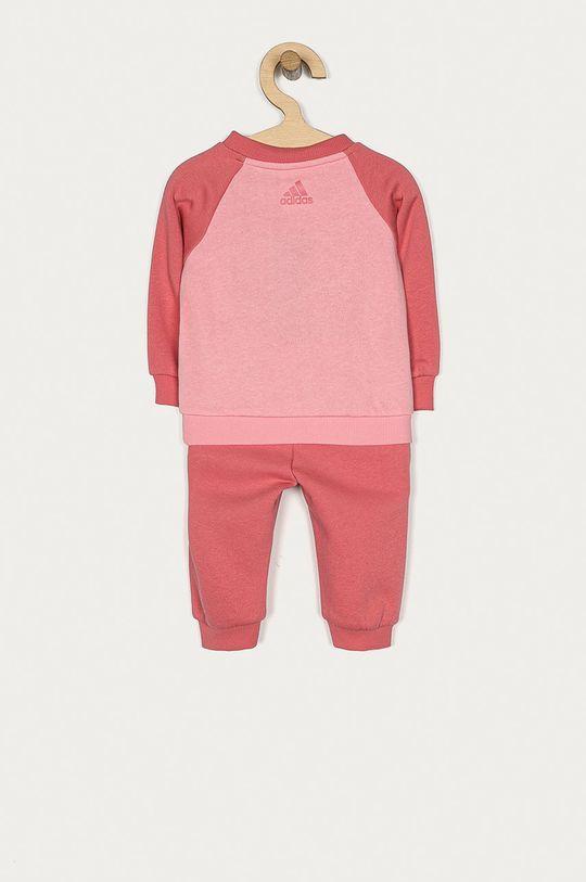 adidas - Dres dziecięcy 62-104 cm 70 % Bawełna, 30 % Poliester z recyklingu