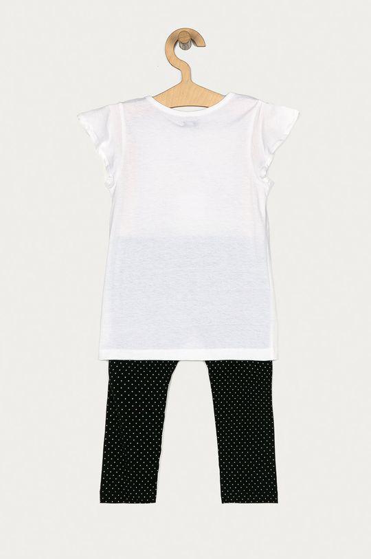 OVS - Detská súprava 104-134 cm biela