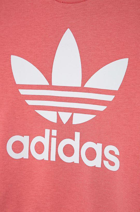 adidas Originals - Trening copii 104-128 cm  Materialul de baza: 70% Bumbac, 30% Poliester  Banda elastica: 95% Bumbac, 5% Elastan