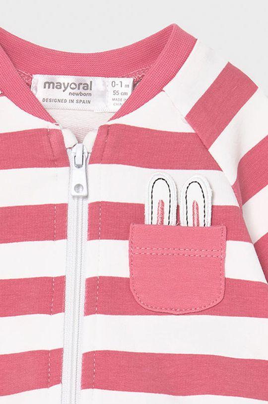 Mayoral Newborn - Detská súprava 60-86 cm  95% Bavlna, 5% Elastan