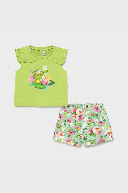 verde pal Mayoral - Compleu copii De fete