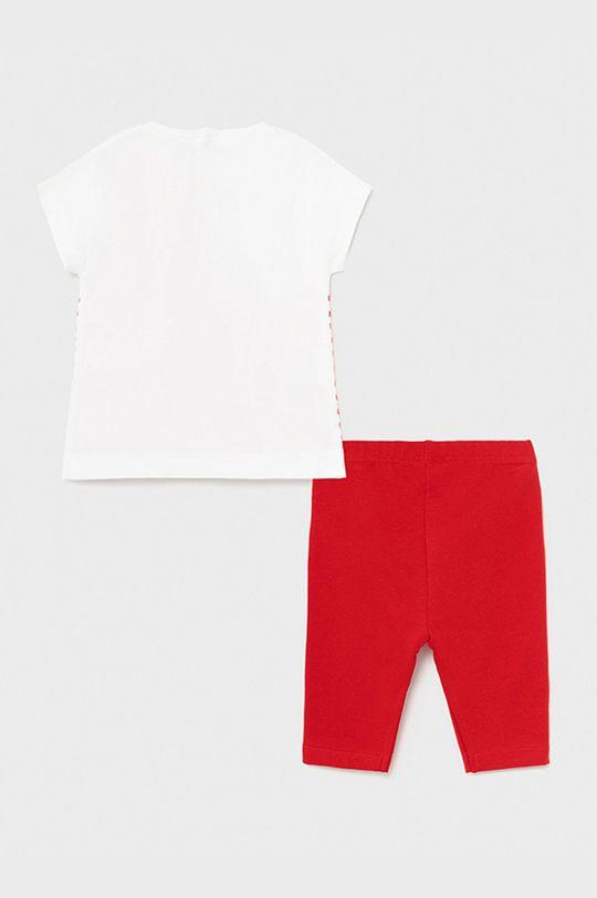 Mayoral - Komplet dziecięcy 68-98 cm czerwony