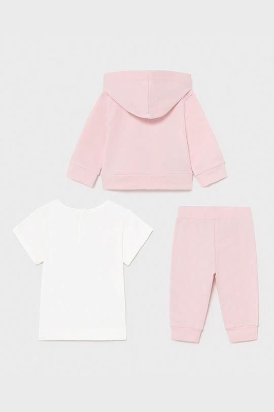 Mayoral - Compleu copii roz