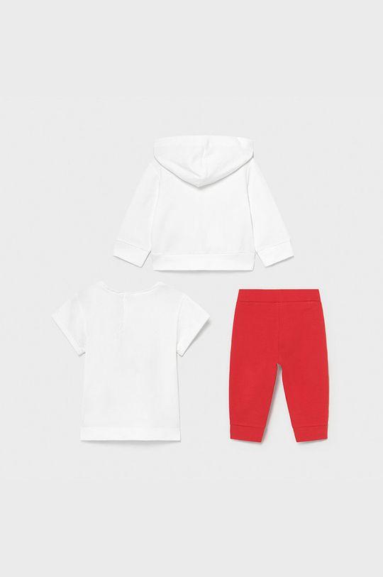 Mayoral - Detská súprava červená