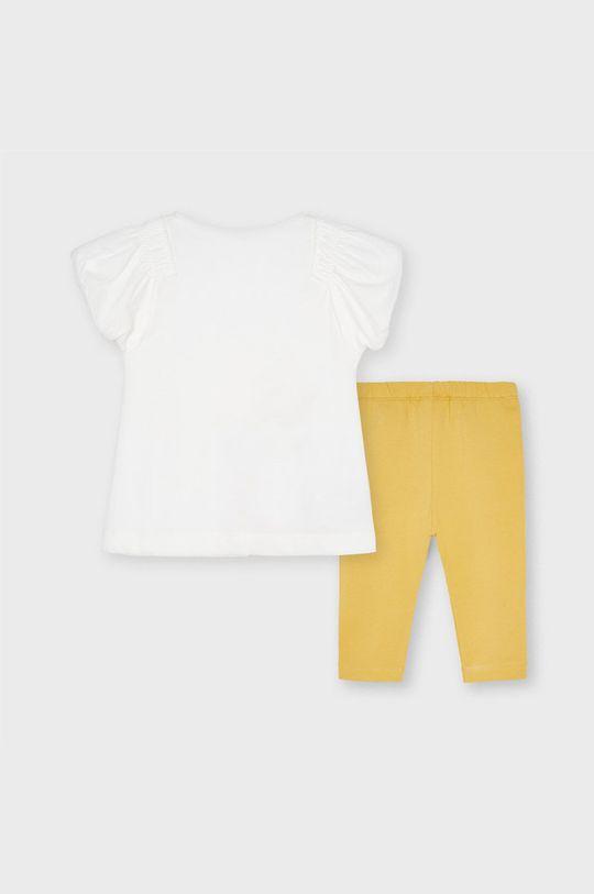 Mayoral - Detská súprava svetlo oranžová