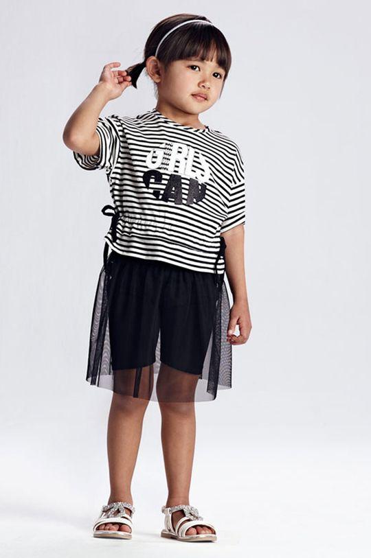 černá Mayoral - Dětská souprava Dívčí