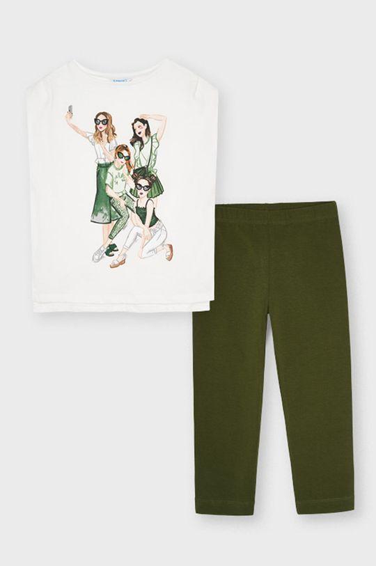 verde murdar Mayoral - Compleu copii De fete