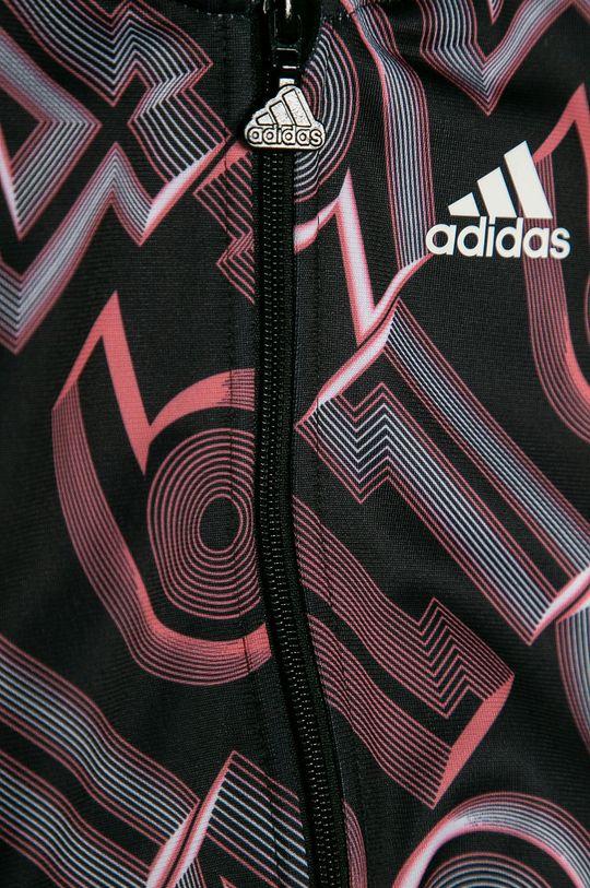 adidas Performance - Dětská tepláková souprava 62-104 cm  100% Recyklovaný polyester