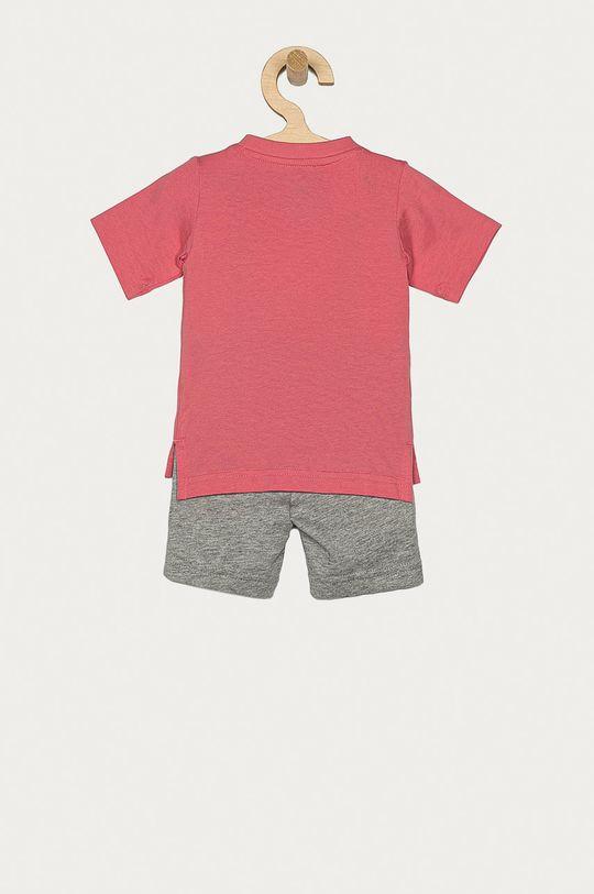 adidas Performance - Detská súprava 62-104 cm  100% Organická bavlna