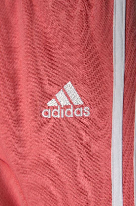 ružová adidas Performance - Detská súprava 62-104 cm