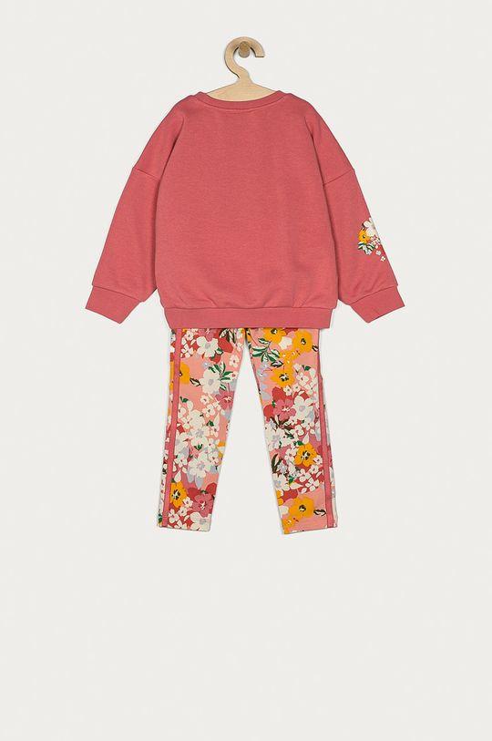 adidas Originals - Dres dziecięcy 104-128 cm orchidea