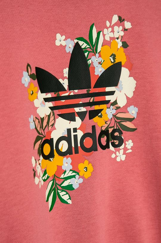 adidas Originals - Dres dziecięcy 104-128 cm Materiał 1: 70 % Bawełna, 30 % Poliester z recyklingu, Materiał 2: 92 % Bawełna, 8 % Elastan