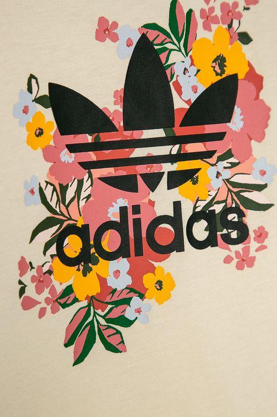 adidas Originals - Komplet dziecięcy 104-128 cm Materiał 1: 100 % Bawełna, Materiał 2: 70 % Bawełna, 30 % Poliester z recyklingu
