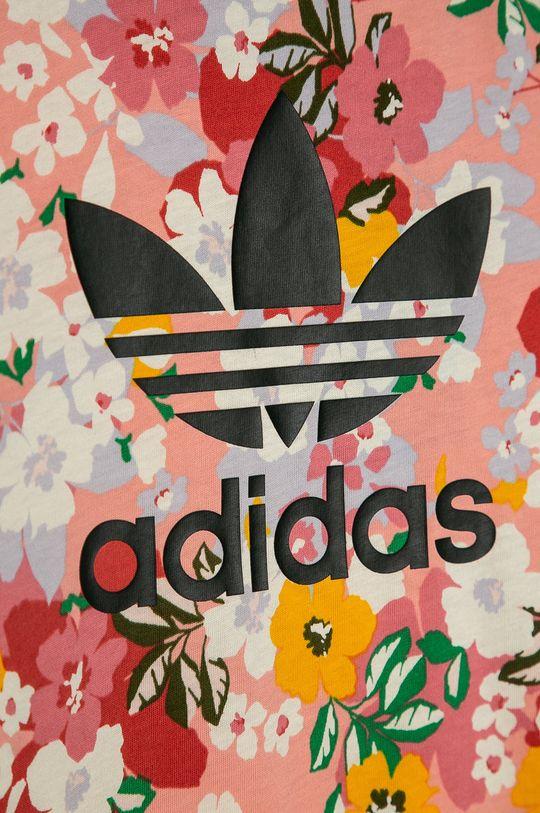 adidas Originals - Dětská souprava 104-128 cm  Materiál č. 1: 100% Bavlna Materiál č. 2: 92% Bavlna, 8% Elastan